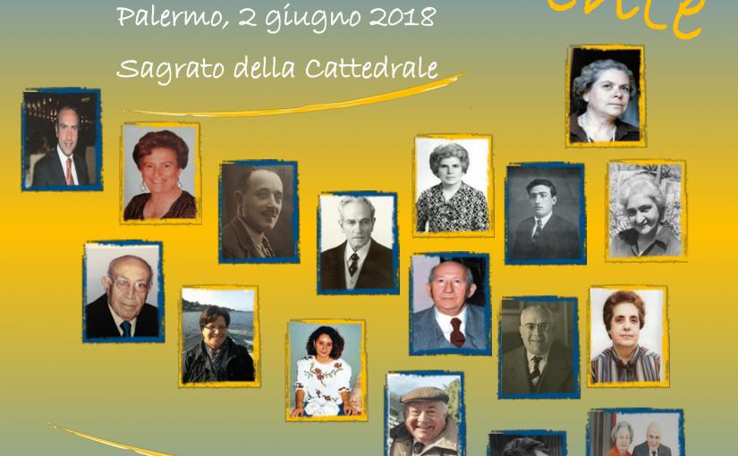 Festa Regionale per i 150 anni della fondazione dell'Azione Cattolica Italiana